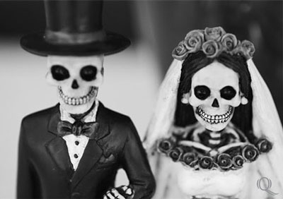 Isaac wedding
