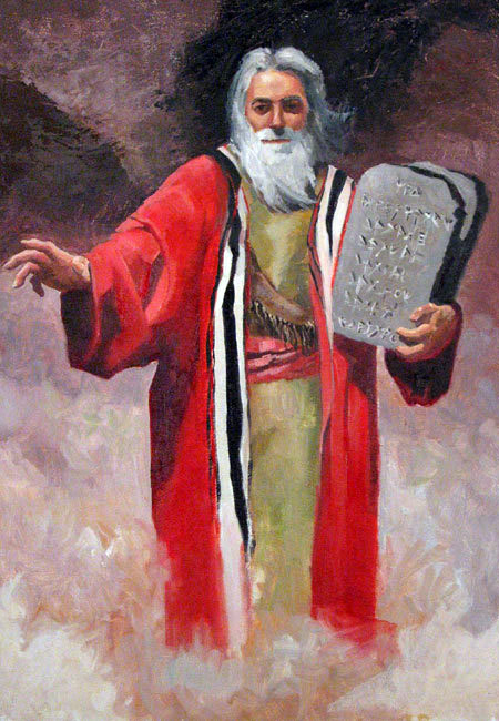 an overview of the spiritual leadership of moses in the bible He was a great spiritual leader who embodied the great leadership characteristics listed in the bible and that describe not only moses but every other great leader who followed god.