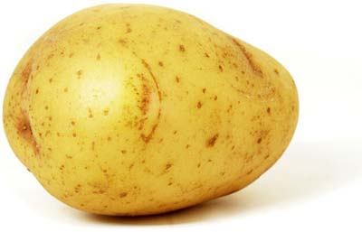 About 7% Of All The Potatoes Grown In The U.S. Are Turned Into McDonaldu0027s  Fries.