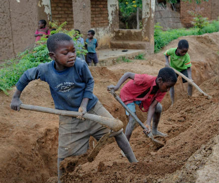 Image result for child in africa