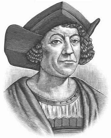 Christopher Columbus F...