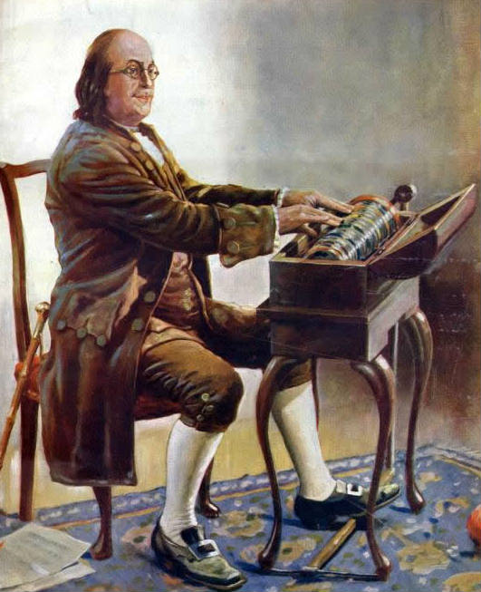 an analysis of benjamin franklin as a scientist and inventor Benjamin franklin was a man with many skills and talents, just to name a few: american founding father, diplomat, scientist, inventor, author and publisher.