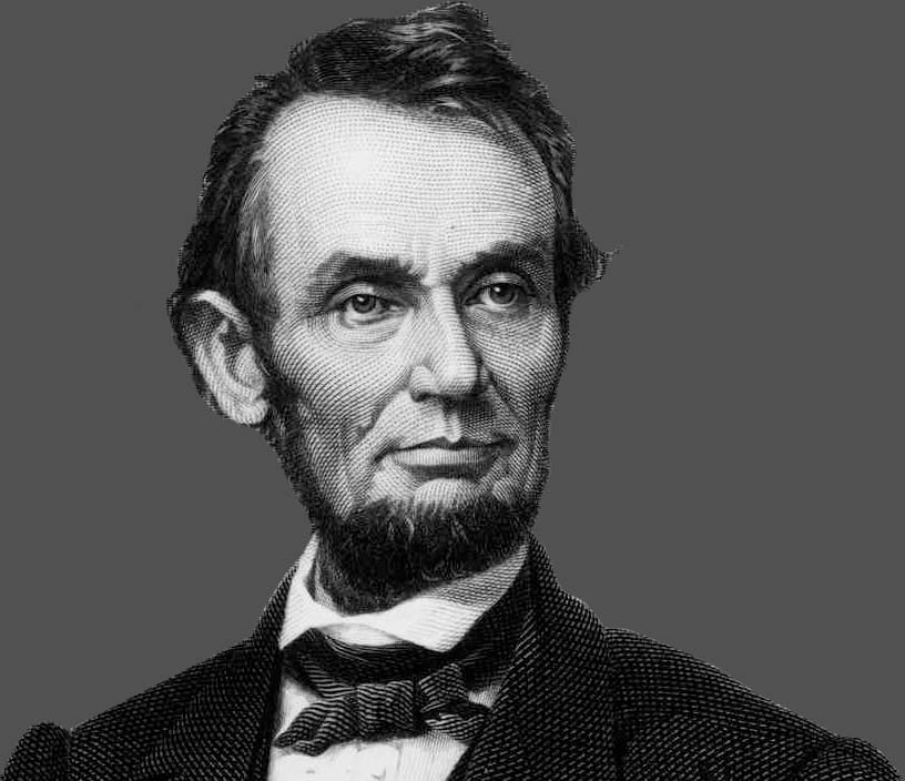 abraham lincoln the only honest politician essay Lincoln this essay lincoln and other 63,000 abraham lincoln lincoln was a master politician who emerged as a wartime leader skilled at balancing competing.