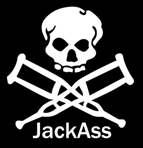 Jack ass sues