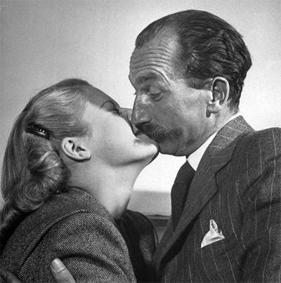 10 Fakta Unik Tentang Ciuman - Trends7Media