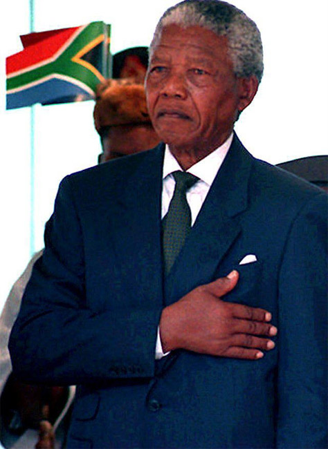 Nelson Mandela Facts 24 Facts About Nelson Mandela