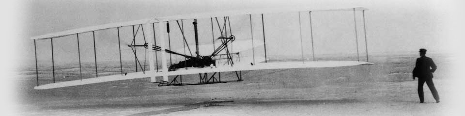 wright brothers contribution to aviation